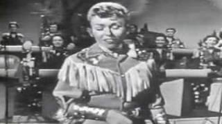 Spade Cooley TV Show, Part 1 (1957)