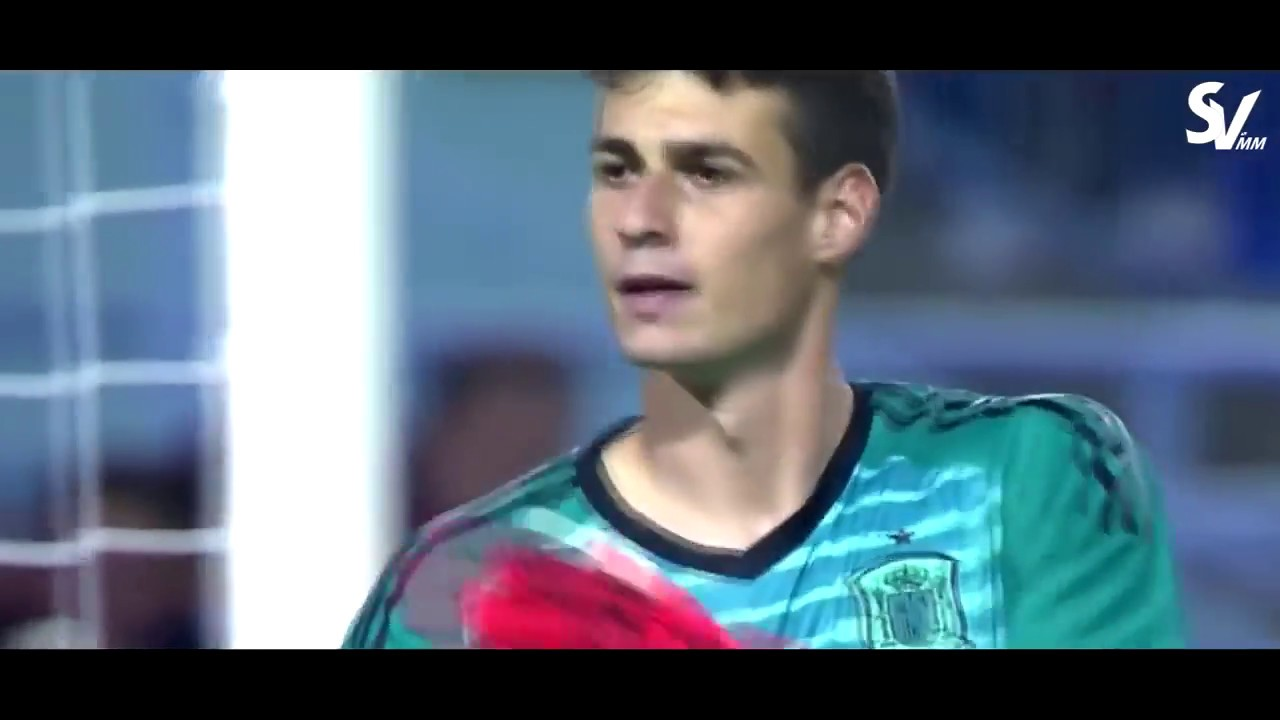 Can Kepa, the world's most expensive goalkeeper, save his ...