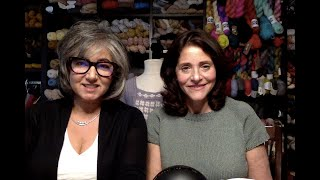 Podcast 54: Testknits! #knittingpodcast #theknittingplacepodcast #theknittingplace #crochet