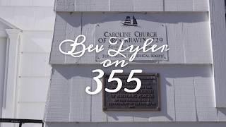 Bev Tyler on 355, Interview