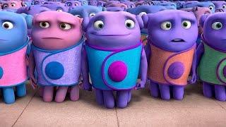 DreamWorks przedstawia: DOM - oficjalny polski zwiastun 2