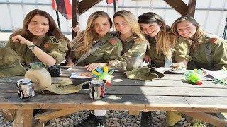 Download Video 7 Negara Dengan Tentara Wanita Paling Cantik Di Dunia !!! MP3 3GP MP4