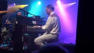 "Andi Ray Haverda & Hot Chickens ""Mean Woman Blues"" (Festival Hudba v Meste, Skalica, 10.08.2013)"