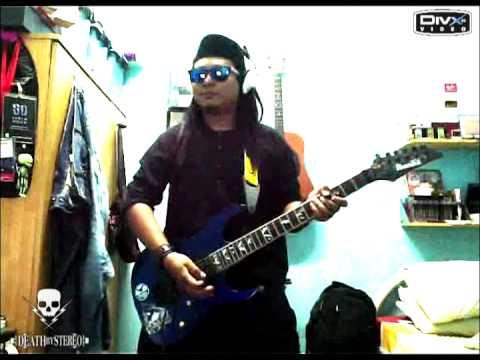 Suasana Hari Raya (metal version)
