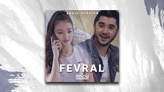 Benom - Fevral | Беном - Февраль (AUDIO)
