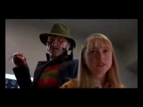 Freddy Krueger , Jason Voorhees and Michael Myers MONTAGE ...
