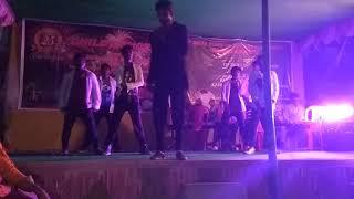 Bittu mehta bollywood dance
