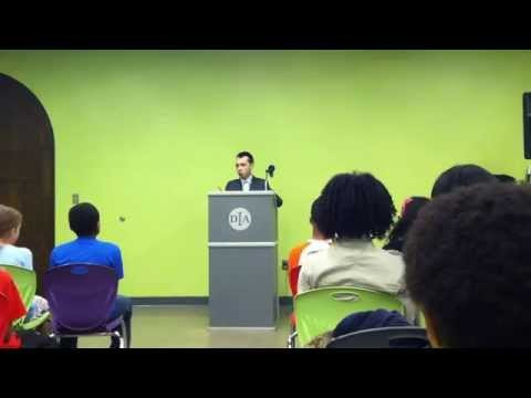 Detroit Institute of Arts: Detroit City Chess Club - Grand Master Aleksandr Lenderman Q&A