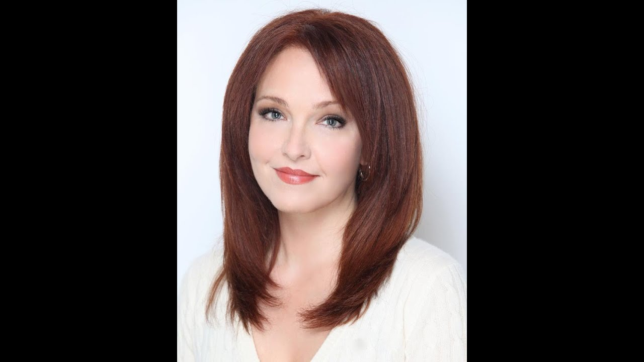 Live Q&A: Amy Yasbeck, actress and co-founder of The John Ritter Foundation for Aortic Health