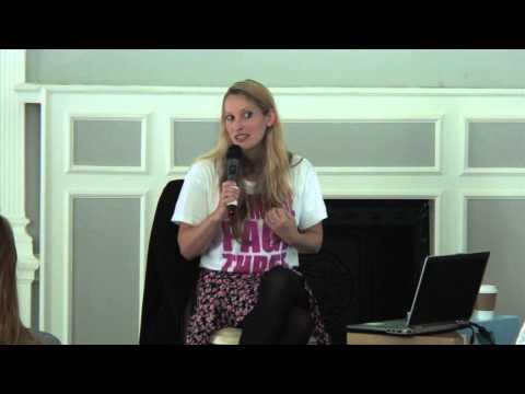 Culture Now: Laura Bates