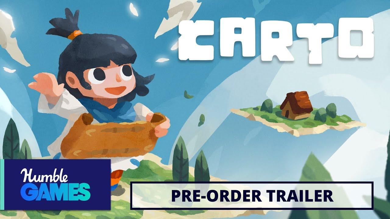 Carto + original soundtrack bundle download free
