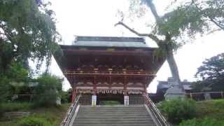 【奥州一宮】塩竈神社 Shiogama Shinto Shrine