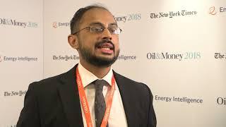 Oil and Money 2018 - Abhi Rajendran