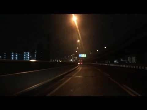 driving tokyo