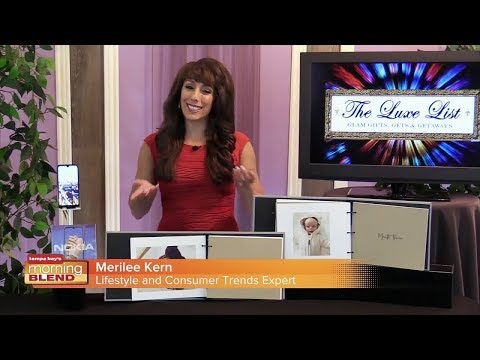 The Luxe List's Merilee Kern on ABC's The Morning Blend