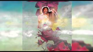 "Iman Omari - ""Sun Ray (Look of Love)"" (VIBE)rations LP"