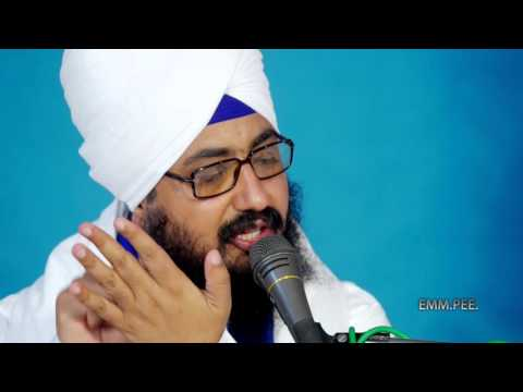 ਬਾਬਾ ਬੁੱਢਾ ਜੀ || BABA BUDHA JI | Part 2/2 || Jagral 23.3.2016 || Full HD || Dhadrianwale