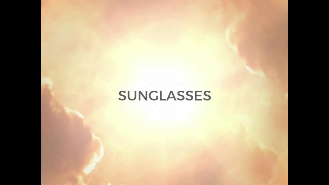 Capsule Collection  T R U E   C O L O U R S  with matching sun lenses