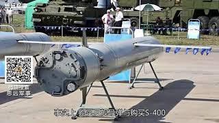 俄对华出口Kh 59MK2导弹!用于装备苏30战机