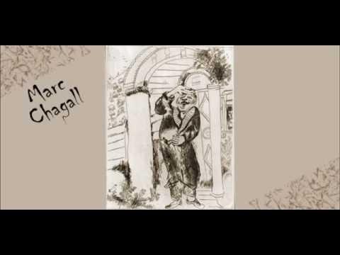 Listen the Art Gallery di Valeria Forti. Capitolo 1 - Marc Chagall