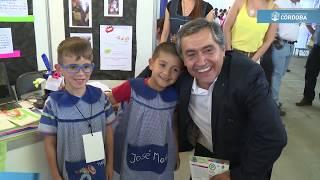 Comenzó la 50° Feria Provincial de Ciencia y Tecnología de Córdoba