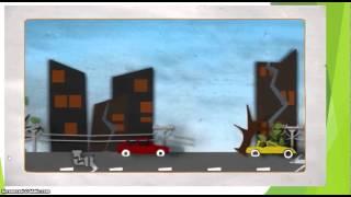 How do eathquakes and tsunamis occur?