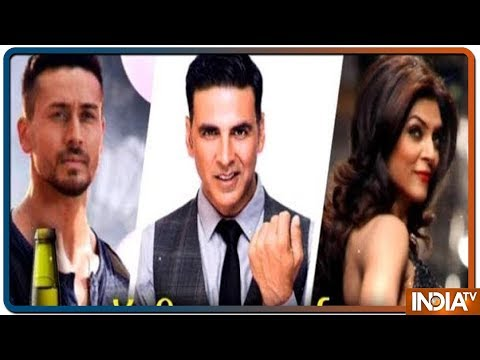 Akshay Kumar to Sushmita Sen: Here's how Bottle Cap Challenge came into existence Mp3