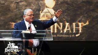 CONVENCION NACIONAL COLOMBIA | ULTIMO SERVICIO - ZONA NORTE | BETHEL TELEVISIÓN