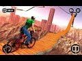 Impossible BMX Bicycle Stunts-Best Android Gameplay HD #3