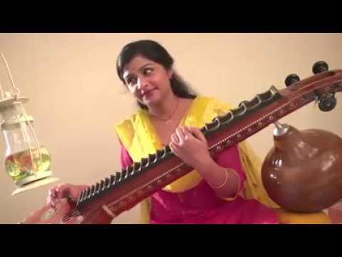 Zara Zara mehekta hai RHTDM MOVIE song instrumental on veena