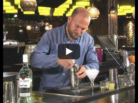 Cocktail Masterclass - #Daiquiri
