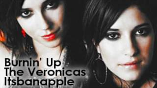 The Veronicas -  Burnin