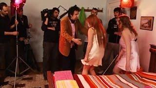 Usman Aga'nın Evinde Erotik Film Çekiliyor | Full Şok Usman Aga | 110. Bölüm