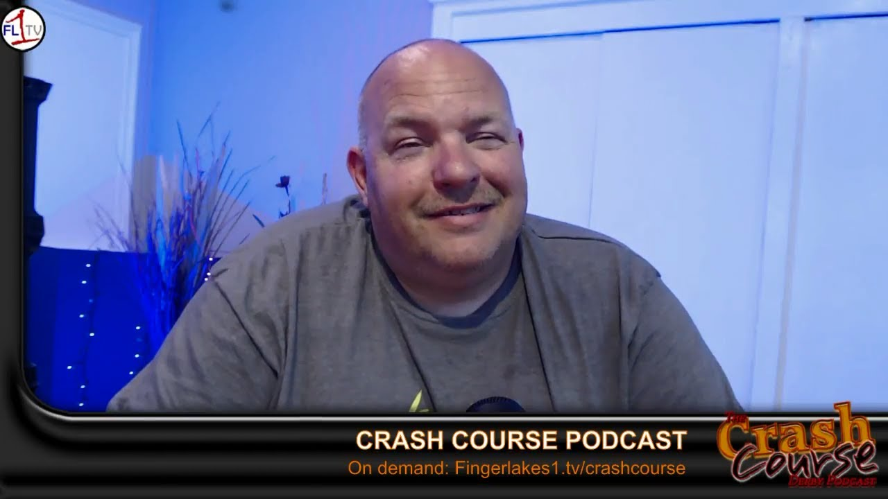 Recapping the Bash for Cash ..::.. Crash Course Podcast #231