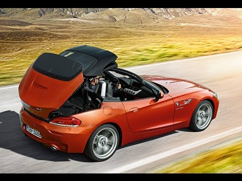 2017 Amazing New Car U0027u00272017 BMW Z4 U0027u0027 U2013 Review And Price