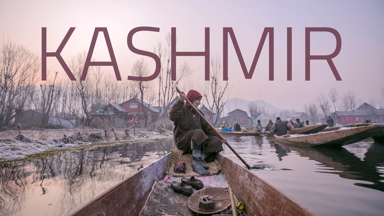 Ethereal: My Kashmir Love Story | What Does Kashmir Want?