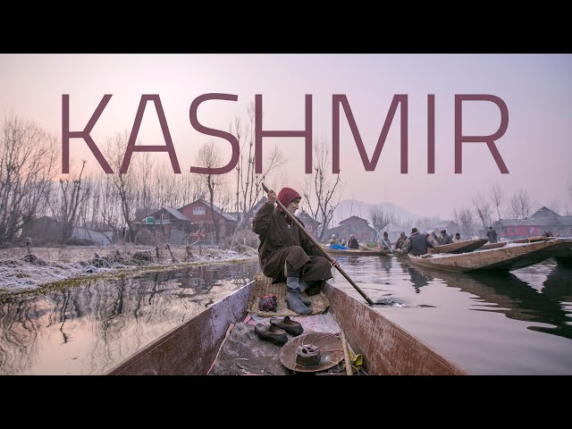 Ethereal: My Kashmir Love Story