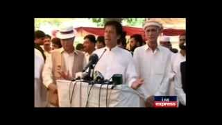 Imran Khan hopeful of Naya Khyber-Pakhtunkhwa