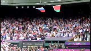 Падение Америки на Олимпийских играх 2012 Falling USA at Olympics