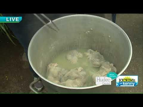Euclid Fish Company Clam Bake