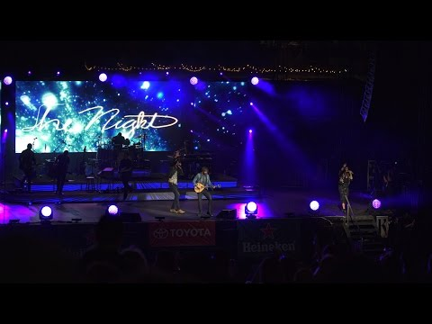 Lady Antebellum: Live at the 2016 San Diego County Fair