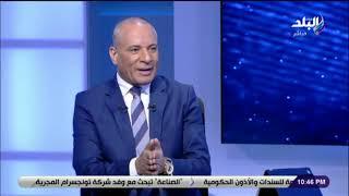 تعليق ناري من مرتضى منصور على تشبيه الاخوان محمد مرسي بالصحابة والأنبياء