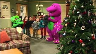 Barney: Night Before Christmas - Clip thumbnail