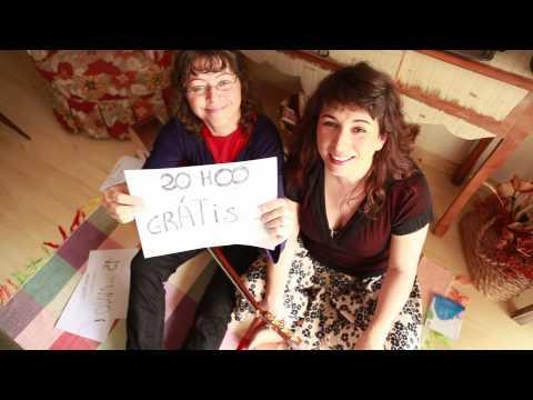 AURELIE & VERIOCA chamam pro show do Sesc ARARAQUARA sex. 15 de maio de 2015