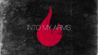 EMBERS IN ASHES - INTO MY ARMS (Lyric Video)
