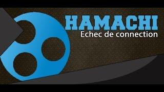 Hamachi a perdu la connexion au moteur - Résolu