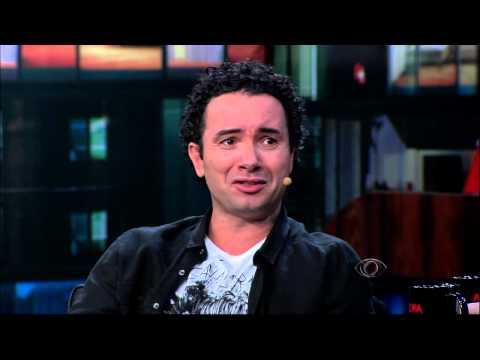 Agora é Tarde - Marco Luque - 14/08/13 COMPLETO (HD)