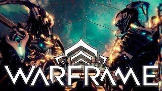 Warframe - ВАЖНЫЕ ДЕЛА! - ЭШ В ДЕЛЕ! #5