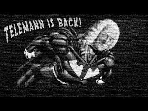 Georg Philipp Telemann : Trio sonata c minor TWV 42:c2