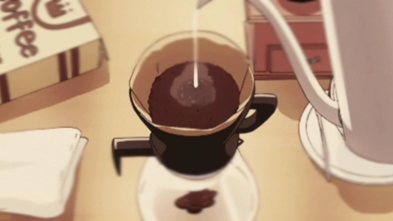 Beabadoobee | Coffee (lyrics video) - YouTube